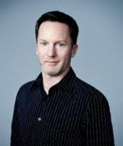 Photo of Tim Lewis