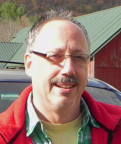 Photo of Terry Katz