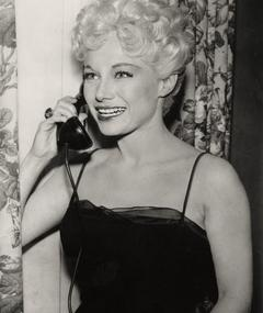 Photo of Joyce Jameson