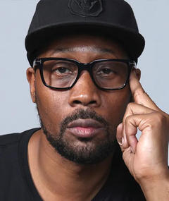 Photo of RZA