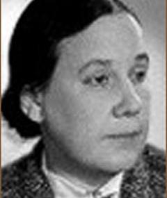 Photo of Yelizaveta Alekseyeva