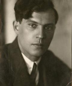 Photo of Lev Shvarts