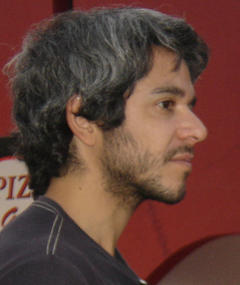 Photo of Federico Billordo