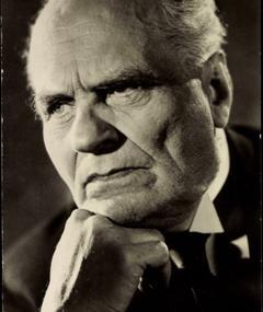 Photo of Eduard von Winterstein