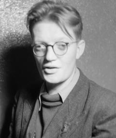 Photo of Kurt Barthel