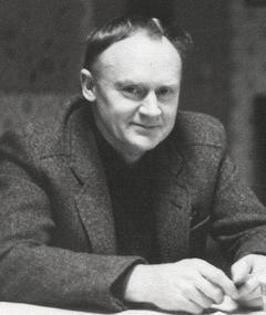 Photo of Gerhard Wolf