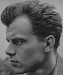 Photo of Erik Veldre