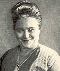 Photo of Margarete Kupfer