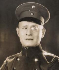 Photo of Julius Falkenstein