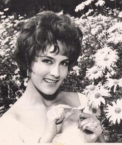 Photo of María Duval