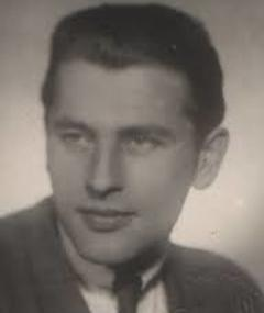 Photo of Tadeusz Schmidt