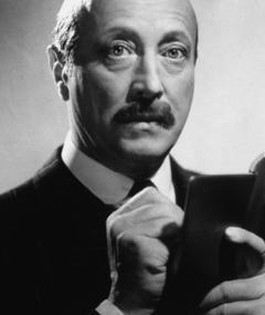 Photo of Hubert von Meyerinck