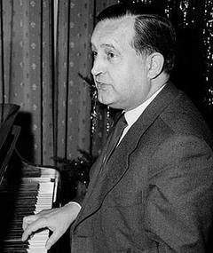 Photo of Norbert Schultze
