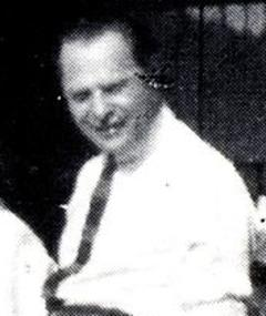 Photo of Leo Birinsky