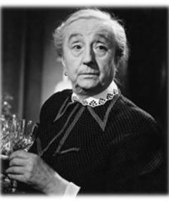 Photo of Margarete Haagen