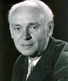 Photo of Werner Eisbrenner