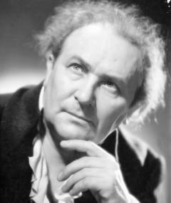 Photo of Eugen Klöpfer