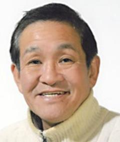 Photo of Ikko Suzuki