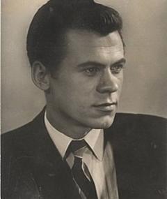 Photo of Janez Čuk
