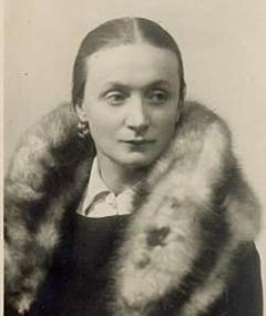 Photo of Elvira Kralj