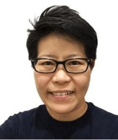 Photo of Low Hwee Ling