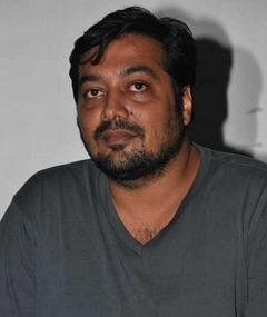 Foto von Anurag Kashyap