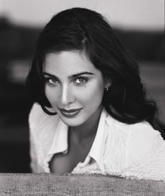 Photo of Lisa Ray