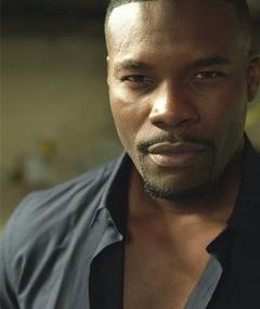 Photo of Amin Joseph