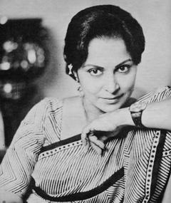 Photo of Waheeda Rehman