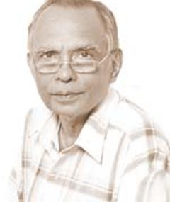 Photo of Buddhi Wickrama