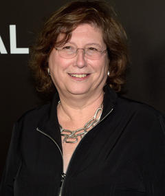 Photo of Joan Sobel