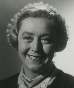 Photo of Ellen Gottschalch