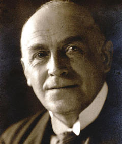 Photo of August Blom