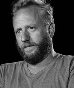 Photo of Brendan Steacy