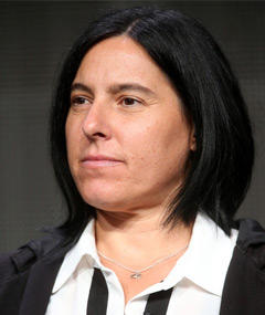 Photo of Andrea Sperling