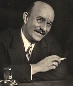 Photo of Hans Junkermann