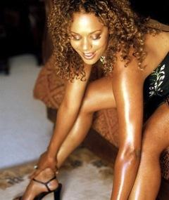 Photo of Rachel True