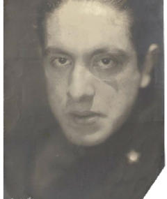 Photo of Anton Giulio Bragaglia