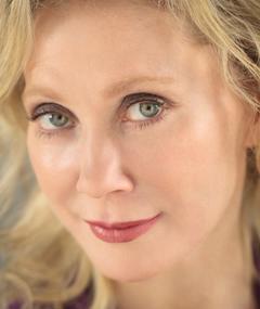 Photo of Catherine Johnson