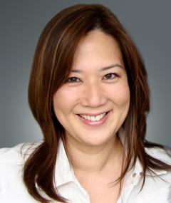 Photo of Kelly Matsumoto
