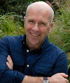 Foto av Richard Flanagan