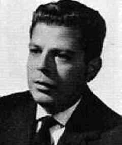 Photo of Gregorio García Segura