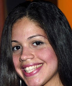 Photo of Jessica Morales