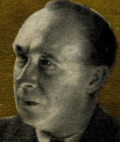 Photo of Ernst Behmer