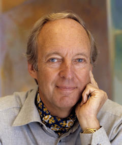 Photo of Conrad Bain