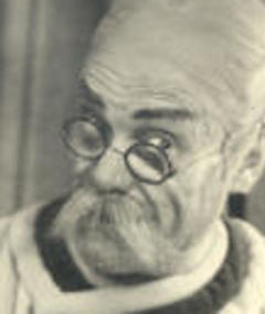 Photo of Paul Rehkopf