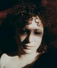 Photo of Nan Goldin