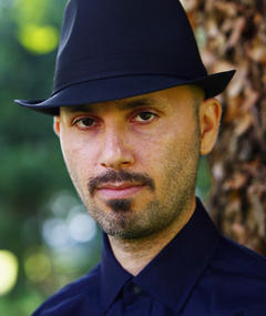Photo of Avishai Sivan