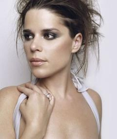 Neve campbell strip
