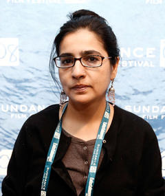 Photo of Sabiha Sumar